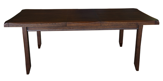 2012 Collection Dining Table – extendible