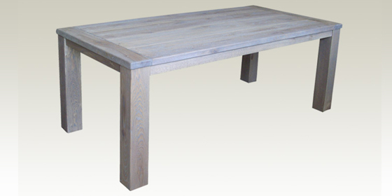 Dining table Antique 200x100x78 cm