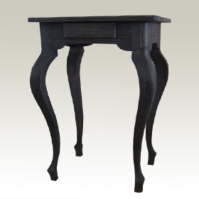 Lamp table 55x45x78 cm