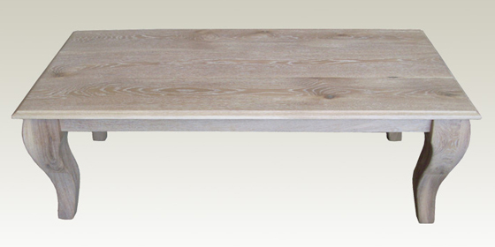 Lounge table Victoria 130x65x42 cm