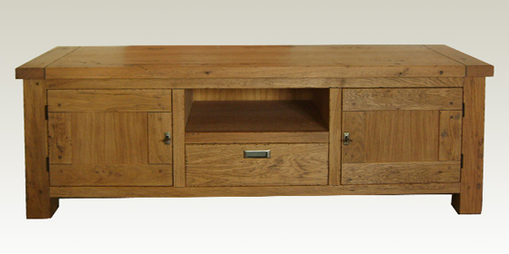 TV cupboard Antique 160x47x55 cm