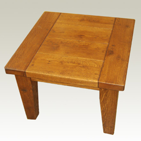 Corner table Antique 60x60x44 cm