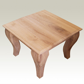 Victoria corner table 60x60x42 cm