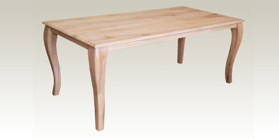 Dining table Victoria 180x90x78 cm